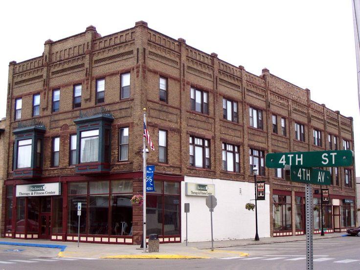 Wineman Building Devil S Lake Nd North Dakota My Hometown Pinterest Lakes And