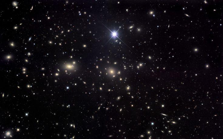 Scoperto uno dei più grandi buchi neri mai visti fin'ora