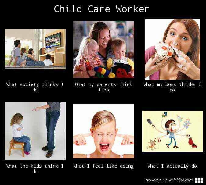 a8a33151936b7d36e919a677d28456dd care worker youth worker 18 best i love my coworkers! ;) pinterest hacked images on,Childcare Meme