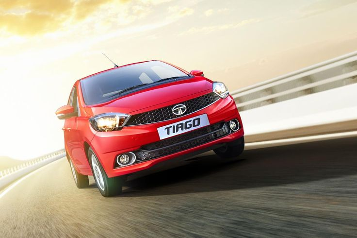 Tata Motors has launched the Tata Tiago AMT. It is available in XZA variant and is priced at INR 5.39 lakhs, ex-showroom Delhi.