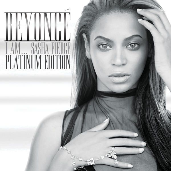 Beyoncé – I Am…Sasha Fierce (Platinum Edition) [Album] [iTunes Plus]