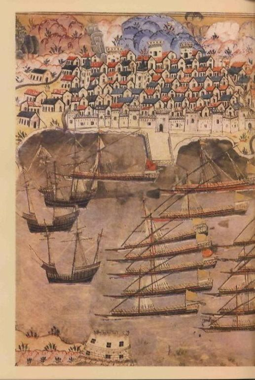 an analysis of the occupation in the 16th century Filed under 16th century, 17th century, books, war & society june 22, 2013 09:19 random thoughts on old books there is a strange feeling that i get after reading some classic works on military history.