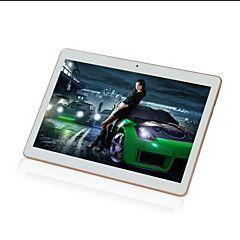 F888 10.1ips wifi / 3g / bluetooth / 2g android 6.0 tablette (quad core 1280 * 800 1gb 16gb gps / téléphone