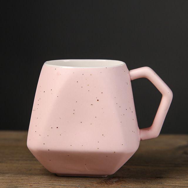 Логотип Star Coffie кружки мир фарфор натуральная чашку молока Полный Звезда чужеродных чашка diamond чашка кофейная кружка Малый набор чашка купить на AliExpress