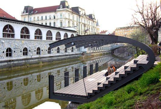 Bustler: European Prize for Urban Public Space 2012 Announces Joint Winners