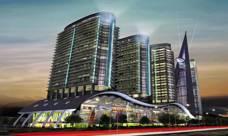 Want to visit Islamabad's Centaurus Mall? That'll be 100 rupees - Pakistan - DAWN.COM