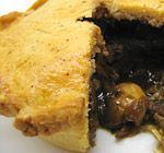 Add Pigeon Pie to Favourites