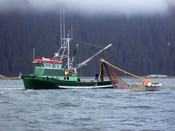 17 best images about the last frontier on pinterest for Alaska fishing boats