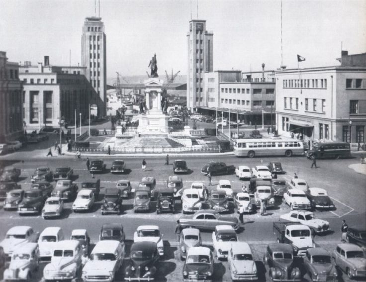 Valparaiso 1959