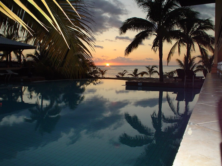Mauritius 2003