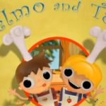 spanish video for kids - Telmo y Tula