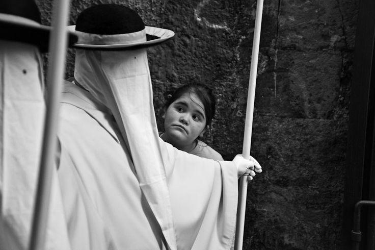 Processione Settimana Santa