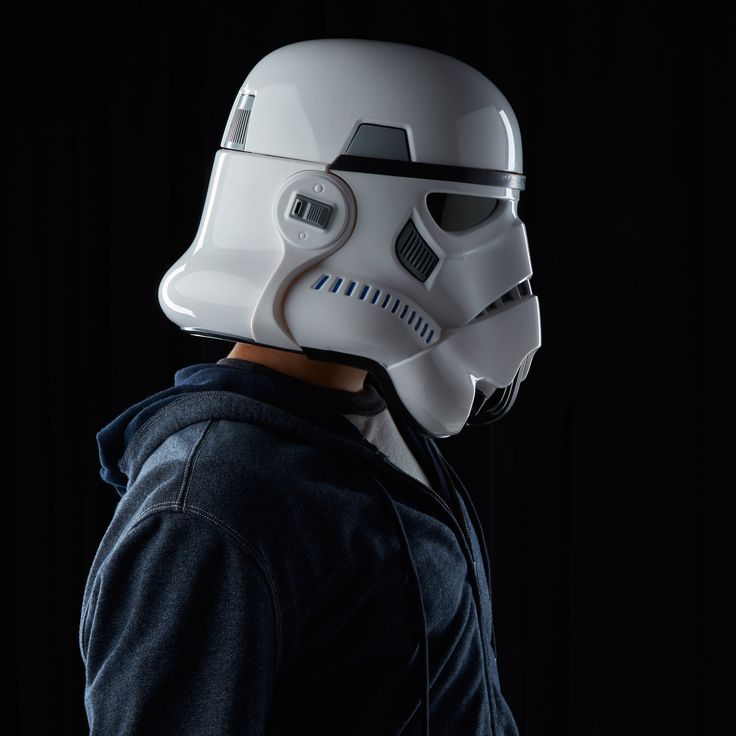 'Star Wars' Stormtrooper Helmet for Sale Ahead of 'Rogue One' | Hollywood…