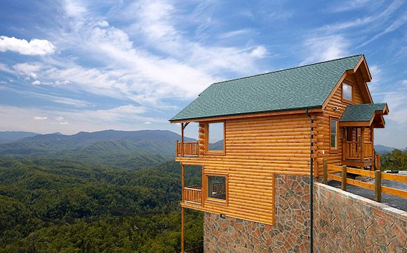 Pigeon Forge Tn Cabins Houses Pinterest