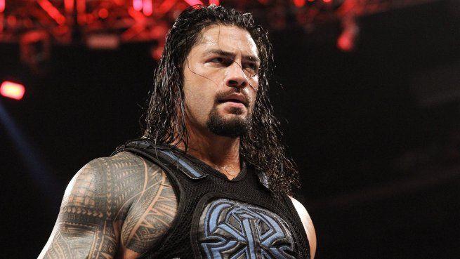 Roman Reigns Shuts Down Hater, Chris Sabin Talks Disappointing TNA World Title Run
