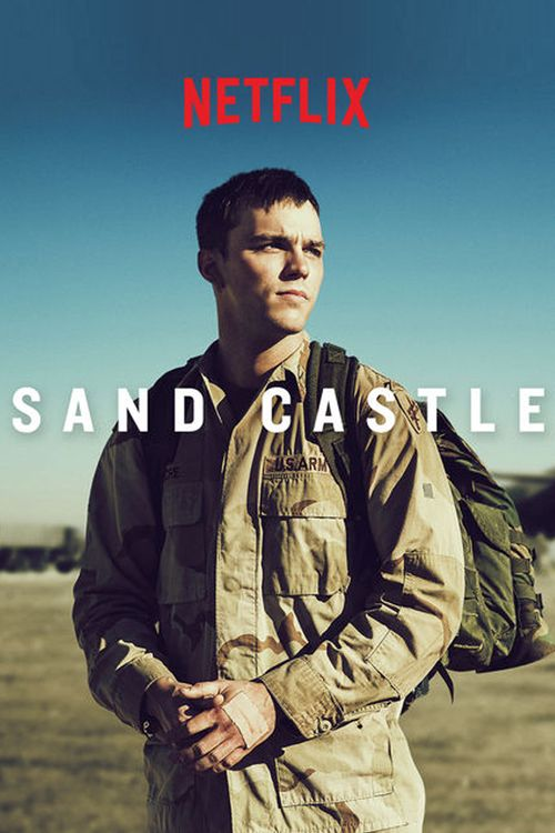 Watch Sand Castle (2017) Full Movie HD Free Download