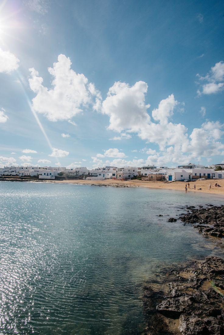 https://flic.kr/p/C5ZBy9 | La Graciosa | Canary Islands, Spain