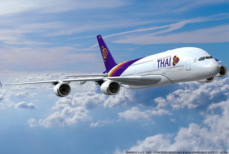 Thai Airways, was in the 5th position in 2011, but was pushed down by the competitors to 9th position in 2012.