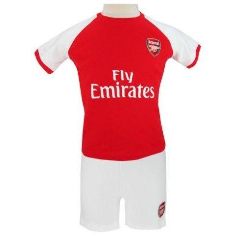 Arsenal F.C. Shirt & Short Set 18/23 mths