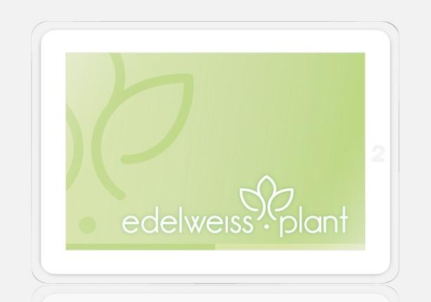 logo for company that sells aquarium plants