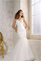 Wedding Dresses by Benjamin Roberts - 2503