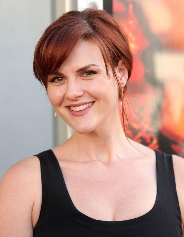 Sara Rue