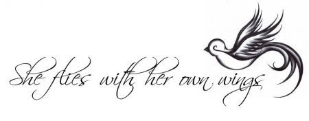 Pin By Maritsa Garibay On Tattoos Tattoos Back Tattoos Flying Tattoo
