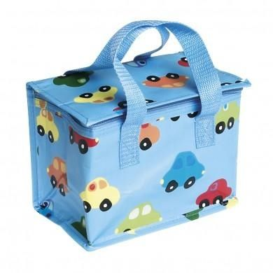 Cars lunch bag / nevera coches