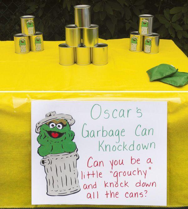 oscar can game