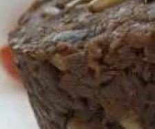 Morcilla Vegetal | Recetario Thermomix® - Vorwerk España