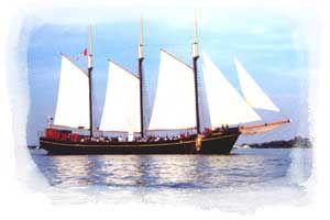 Toronto Boat Tours - Schooner Cruises in Ontario