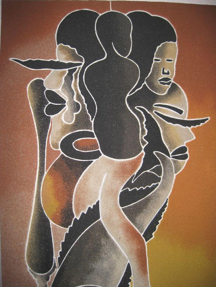 71 best cuadros de arena de senegal images on pinterest africa fotostafa122g 12001600 sand paintingafrican sciox Image collections