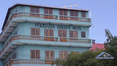 Brazil Hotels: Pousada Souza Reis - São Tomé das Letras