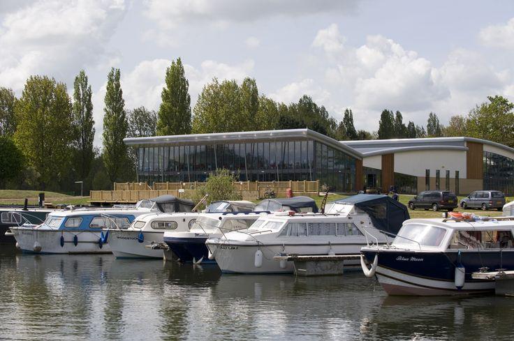Northampton Marina based at http://www.billingaquadrome.com