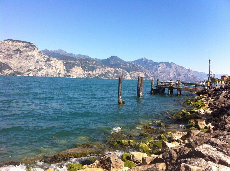 Marniga Di Brenzone Lago Di Garda