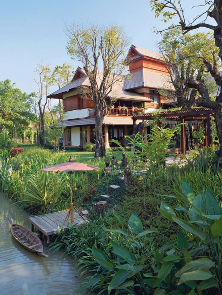 Dream House Thai House Northern Style 99