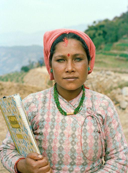 Romy Kaa, Nepal