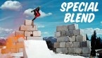Special Blend Team Shoot Out Video 2012 | TransWorld SNOWboardingVideos 2012, Blends Team, Transworld Snowboards, Special Blends, Snowbasin Videos, Team Shoots