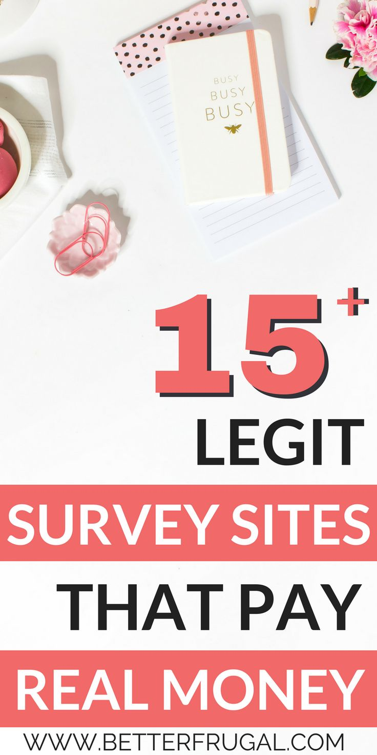 legit surveys that pay cash only 45 best best of goodbye to broke images on pinterest 788