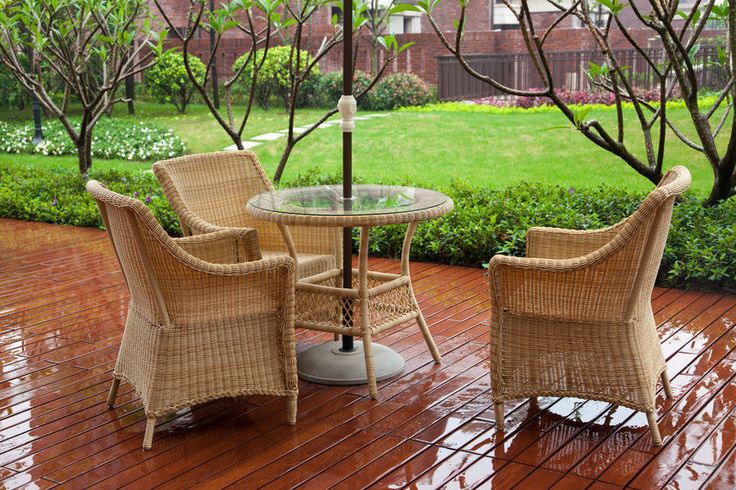 One of the great benefits of the hot Australian summers is being able to make very good use of patio furniture in your back garden during the summer months. But what about when summer draws to a close? What are you supposed to do with...