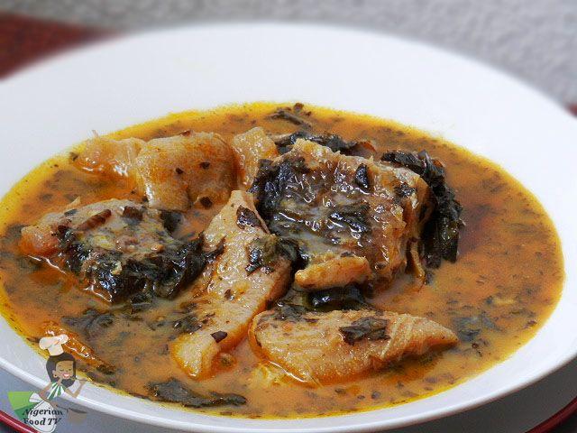 Nigerian Food Recipes TV| Nigerian Food blog, Nigerian Cuisine ...