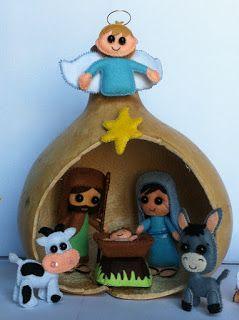 Coisinhas da Flafy: Sagrada Família