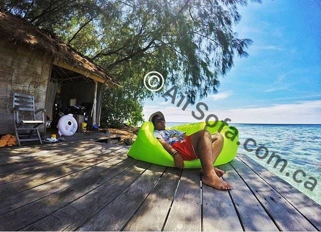 Be Cool Chill Out Take it Eeeeeasy! What a Lazy day ! #airbag #airsofa #inflatablesofa #inflatablecouch #lazybag #hangoutbag #laybag #portablesofa #sleeping #portable #airlounger #hkonlinestore #hkig #lazyday #traveling #lightgreen #airlounger #relaxbag #beachbags #hkairsofa #inflatablechair #inflatableseat #grass #purple #吹氣梳化 #portablecouch #充氣床 #balloonbag #lazybed