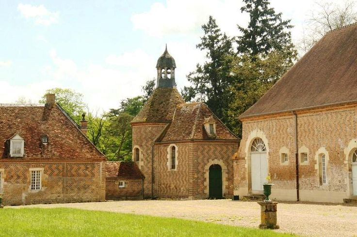 Château prestige BOURGES