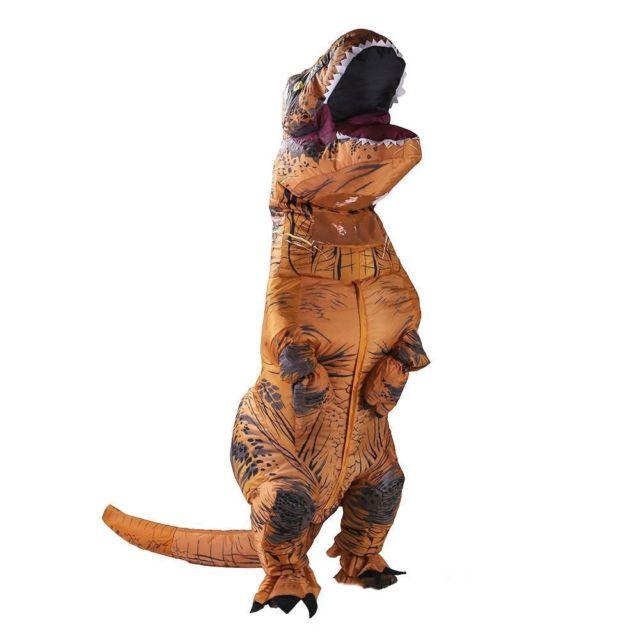 Adult t rex costume