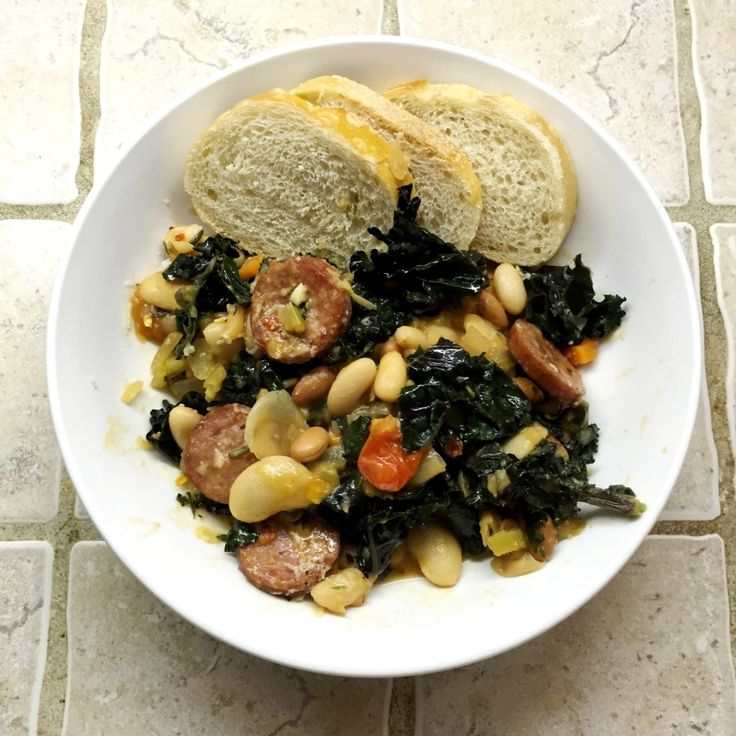 Beanie Weenie Supper from Catastrophe Kitchen (Sweatpantsandcoffee.com)