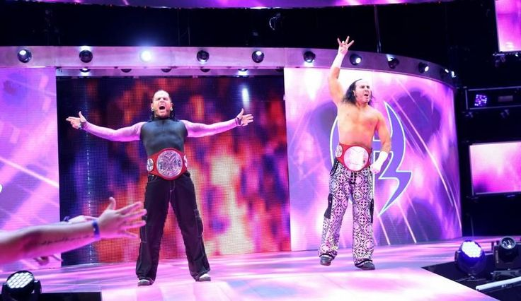 WWE Rumors: The Hardy Boyz Tried To Have This Longtime TNA Talent Follow Them To WWE But He Declined