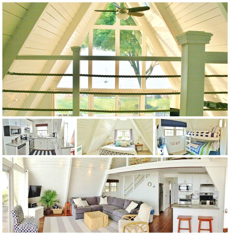 Best 25+ A frame house kits ideas on Pinterest | Lake cabin ...