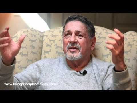 Dr George Pransky, part 2, The illusion of life
