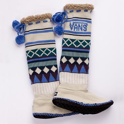 Cute VANS slippers